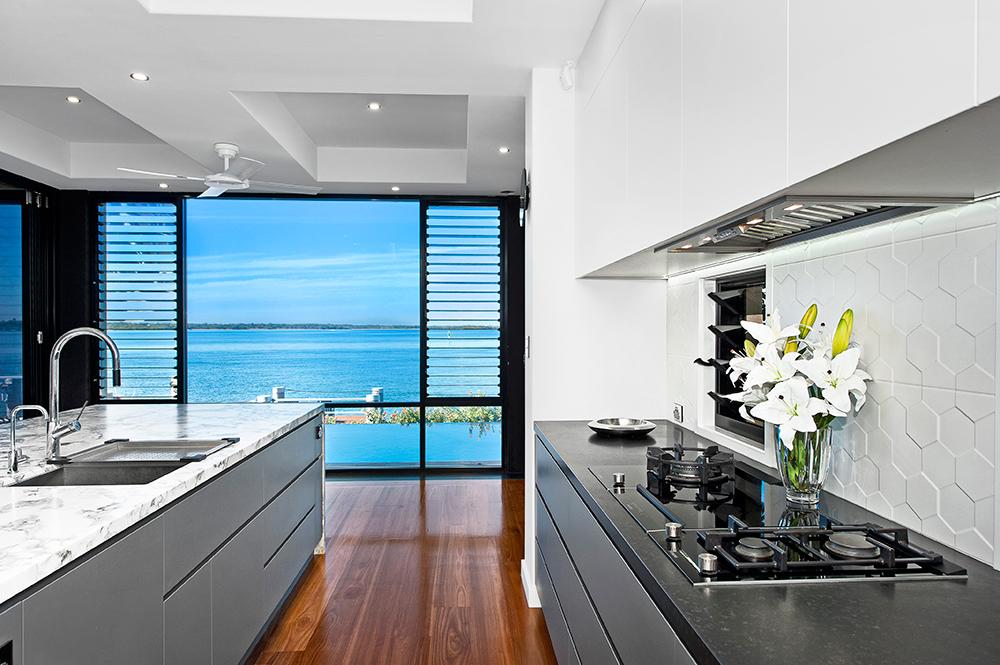 New Apartments On James Island