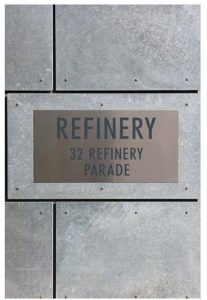 Refinery New Farm